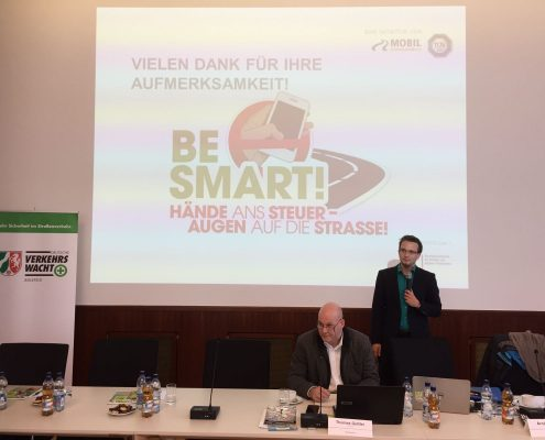 BeSmart Präsentation