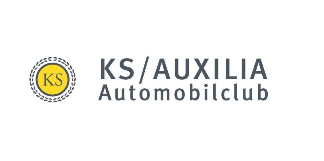 Logo des KS / Auxilia Automobilclub