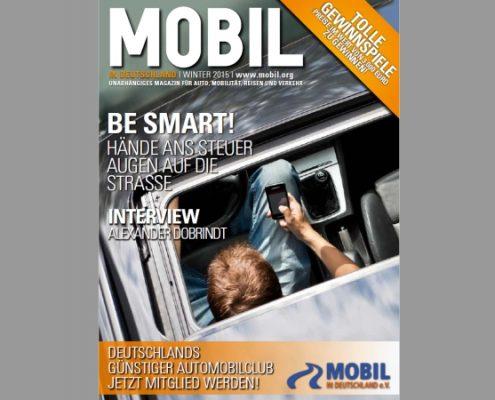 Mobil Magazin