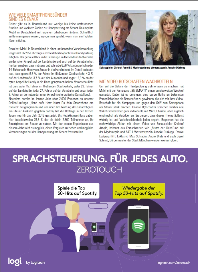 Scan Mobil Magazin BeSmart
