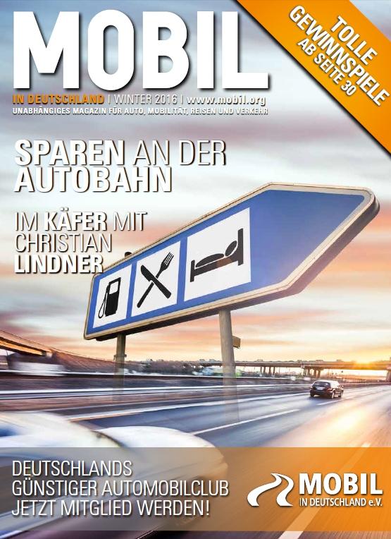 Mobil Magazin 2016