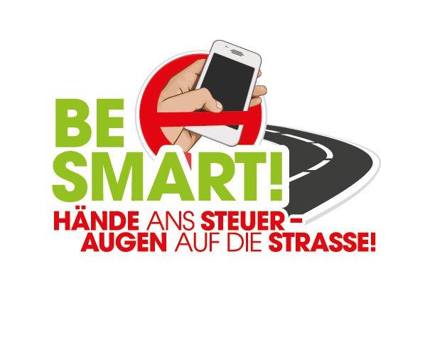 BeSmart Logo