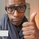 Amiaz Habtu als neuer Videobotschafter gegen das Handy am Steuer